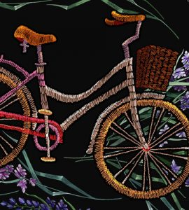 what is bicycle day